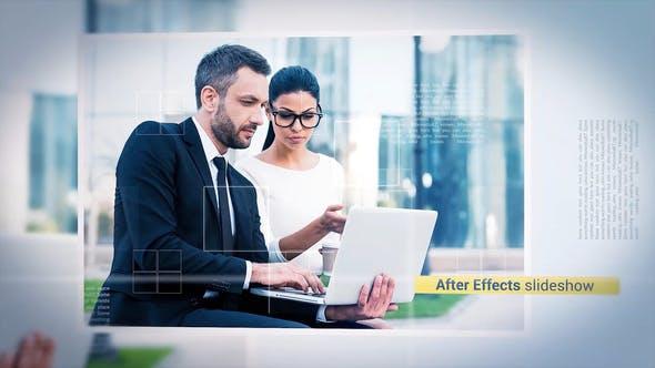Videohive Business Showcase 08 23025376