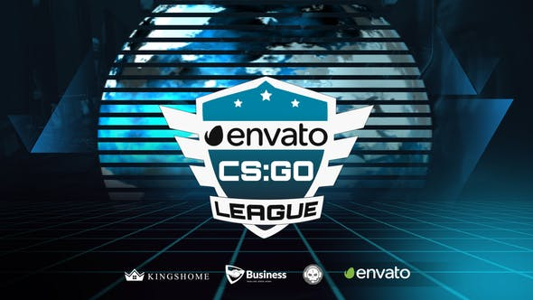 Videohive Esport Broadcast package 26501123