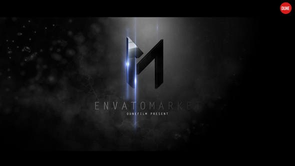 Videohive Mystical Logo 24132477