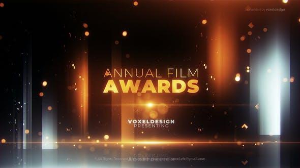 Videohive Award Opener 29831304