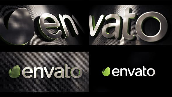 Videohive Classic Corporate Logo 22592919
