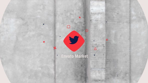 Videohive Clean Logo Reveal 22417584