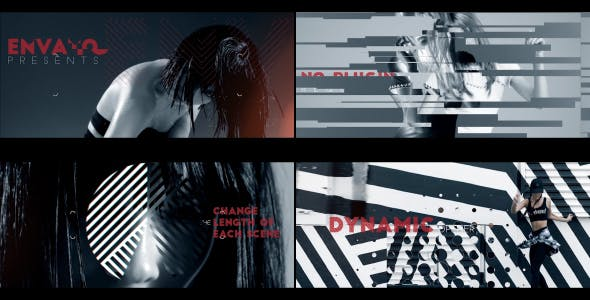 Videohive Fashion Promo 21577617