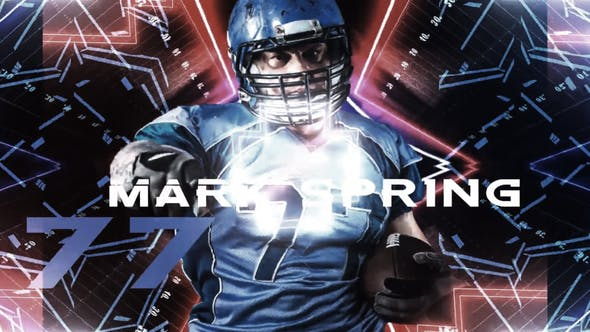 Videohive Football Gameday Broadcast Pack 23191104