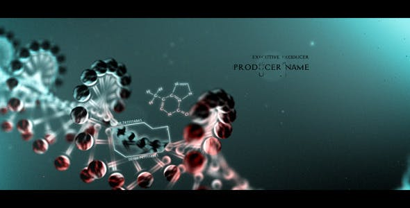 Videohive The Virus - Opening Titles 5816085