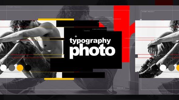 Videohive Photo Opener 23512267