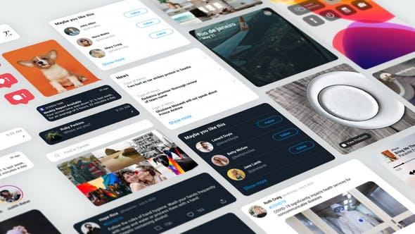 Videohive Social Media Posts 27970123