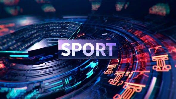 Videohive Sport Intro 29091140