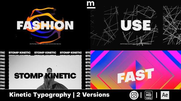 Videohive Stylish Fashion Intro 28752941