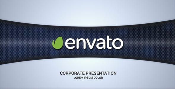 Videohive Corporate Display Presentation 7592588