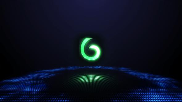 Videohive Energy Light Logo 22146697